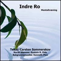 """""""Indre ro"""" Cd"""