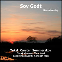 Sov godt CD/MP3