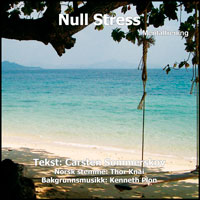 Null stress CD/MP3